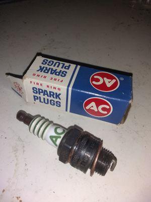 Spark plug for Sale in Tulsa, OK