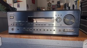 RECEIVER AV - ONKYO for Sale in Litchfield Park, AZ