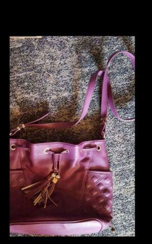 Charming charlie Brand new Hand bag purple for Sale in Lynnwood, WA