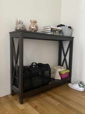 PENDING SALE - Console / hallway table for Sale in New York, NY