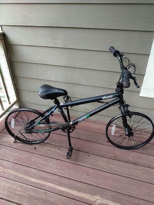 Hyper spinner bike bmx pro black for Sale in College Park, GA