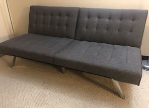 Futon/couch for Sale in Lexington, MA