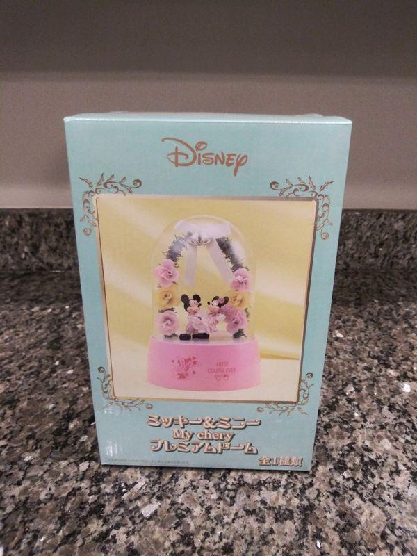 Disney My Chery Sega
