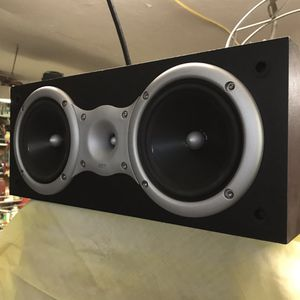 DCM Center Channel Speaker for Sale in Fort Pierce, FL