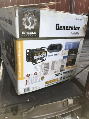 Brand new generator for Sale in Lewisville, TX