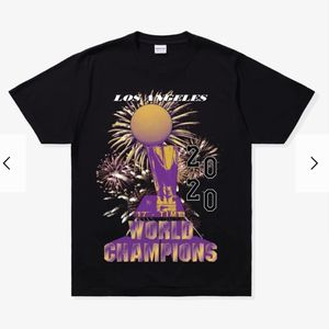 UNDFTD LAKER TEE for Sale in Inglewood, CA
