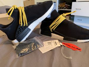 Adidas nmd human race for Sale in Chula Vista, CA