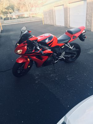 Honda CBR 1000 rr for Sale in Phoenix, AZ