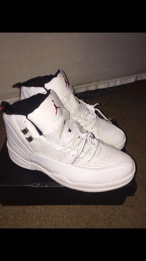 Jordan 12 for Sale in Silver Spring, MD