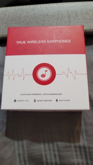 Wireless earbuds for Sale in Valley View, OH
