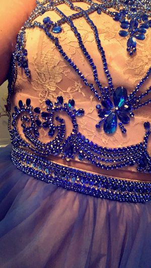 Sheri Hill Prom Dress for Sale in North Little Rock, AR