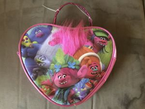 Trolls Carry and Go Puzzle Bag for Sale in Miami, FL