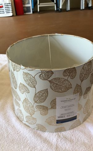 Lamp shade NEW for Sale in Pembroke Pines, FL