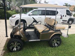 EZGO GAS GOLF CAR for Sale in Oakland Park, FL