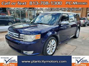 2011 Ford Flex for Sale in Plant City, FL