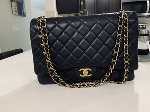 Chanel bag original for Sale in Miami, FL