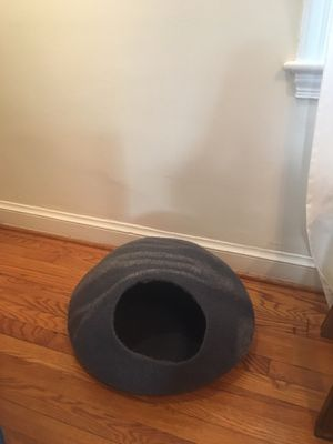 """Cat """"Cave"""" - Indoor Cat Bed for Sale in Takoma Park, MD"""