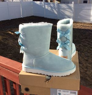 302c47dacd7 Ugg classic short boots for Sale in Worcester, MA - OfferUp