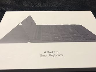 Apple iPad Pro Smart Keyboard for Sale in Portland,  OR
