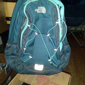 The North Face Backpack,Jester model, Blue for Sale in Nashville, TN