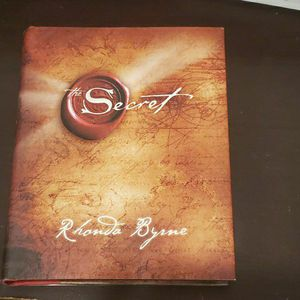Book: The Secret By Rhonda Byrne for Sale in Los Angeles, CA
