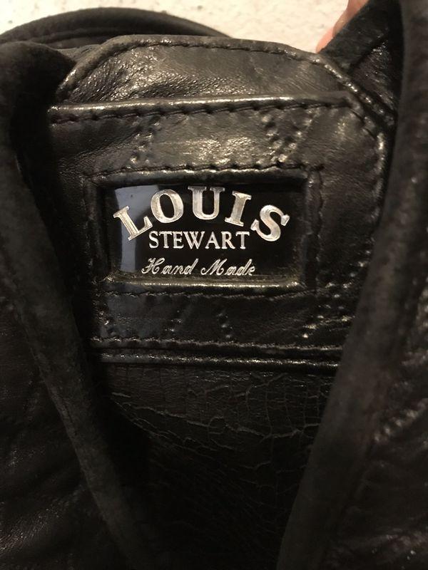 Louis Stewart backpack