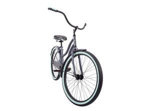 "Huffy 26"" Cranbrook Women's Comfort Cruiser Bike, Gray for Sale in Norwalk, CA"