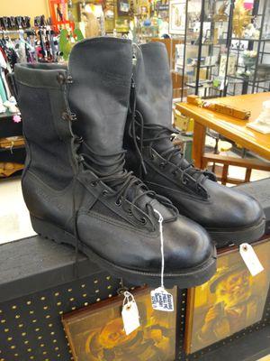 Bellevue Steel Toe Work Boots Men's Size 11 for Sale in Portland, OR