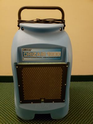 Profesional dehumidifier (only 85hrs on it) for Sale in Arlington, VA