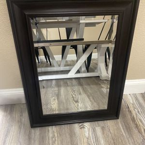 Small Mirror for Sale in Ceres, CA