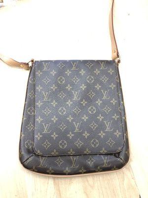 Louis Vuitton. Musette. Cross bag $500 OBO for Sale in Escondido, CA