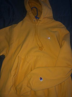 Oversized Champion Hoodie for Sale in Goodyear, AZ