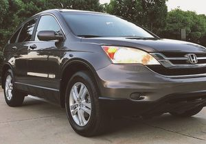 HONDA 2010 CRV AWD EXCELLENT NEW LIKE for Sale in Arlington, TX