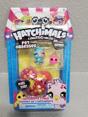 New Hatchimals Collectables for Sale in Tampa, FL