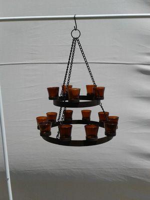 Tiered chandelier for Sale in Lodi, CA