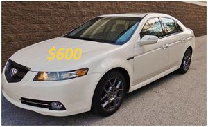🍁$6OO Selling my 2005 Acura TL.🍁 for Sale in Arlington, VA