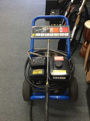 PowR-Quip 2600 Pressure Washer 2600 Psi for Sale in National City, CA