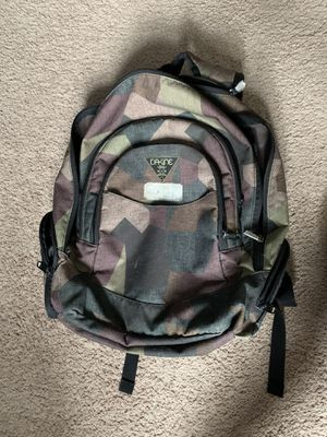 Dakine backpack for Sale in McGuire Air Force Base, NJ