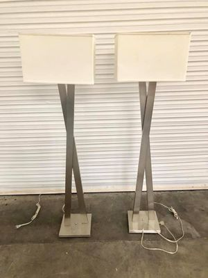 Floor lamps for Sale in Las Vegas, NV