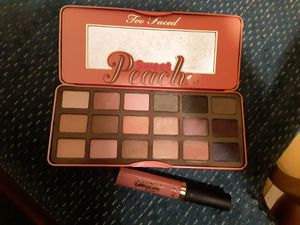 Too Faced for Sale in Stockton, CA