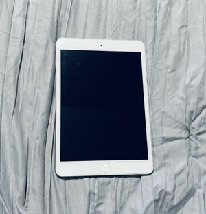 iPad Mini 1, 16g-Wifi Only-Great Condition for Sale in Olympia, WA