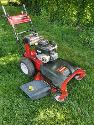 """Craftsman 33"""" Wide Cut Self-Propelled Mower for Sale in Suitland-Silver Hill, MD"""
