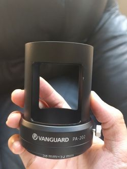 Vanguard PA-202 Digiscoping Adapter for Sale in Sammamish,  WA