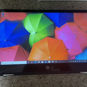 HP 2 In 1 Laptop Switches Into Tablet for Sale in Rancho Cucamonga, CA
