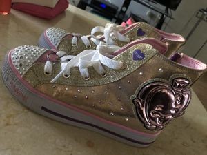 Sketchers Shopkins Twinkletoes for Sale in Tampa, FL