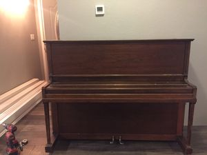 Whitney Chicago piano for Sale in Mosinee, WI