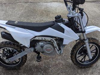 Syx Moto Tearoff 60cc Dirt Bike for Sale in Canton,  GA