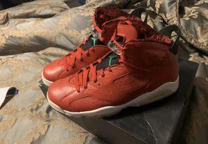 Air Jordan 6 Retro Spizike Size 12 for Sale in New York, NY