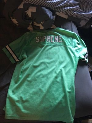 Supreme Jersey XL for Sale in Frederick, MD