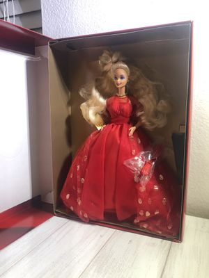 1991 Evening Lame Barbie for Sale in Katy, TX